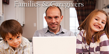 Homecare Connect Families and Caregivers