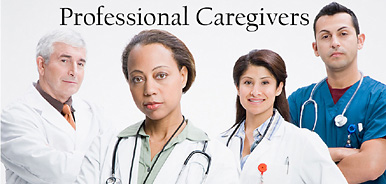 Homecare Connect Professional Caregivers