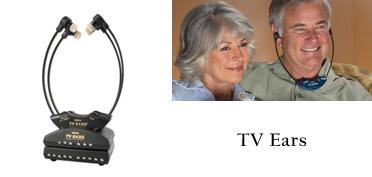 TV Ears listening system